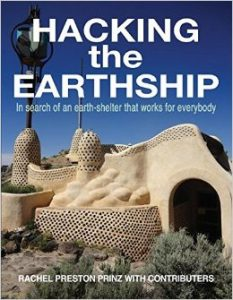 cover: hacking the earthship