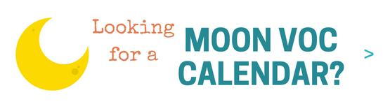 Moon void of course calendar