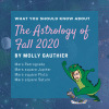 astrology for fall 2020