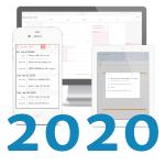 2020 Astrology Calendar