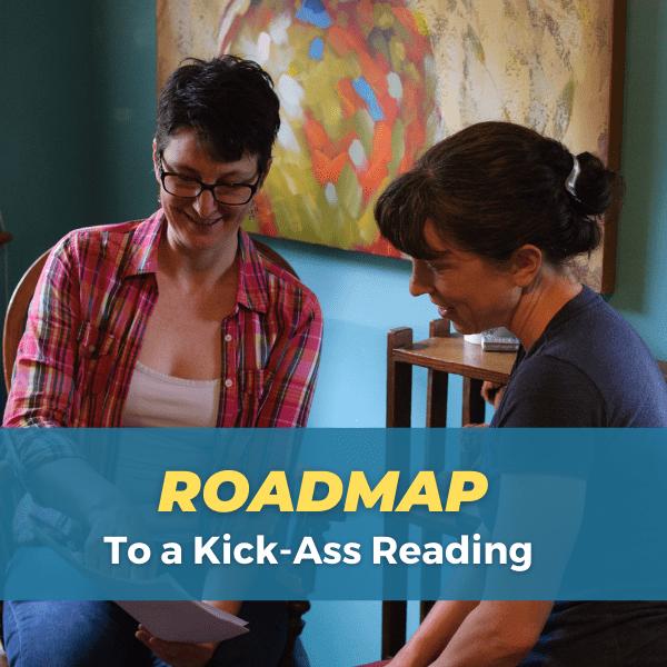 Roadmap to a kick-ass reading