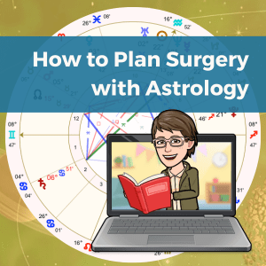 astrology for surgery